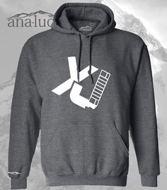 Jeep XJ Cherokee Hoodie by Analuo on Etsy
