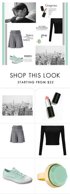 """EXO Baekhyun requested One Shot!!!! ❤️❤️❤️❤️❤️❤️❤️❤️❤️❤️❤️❤️"" by akinddakai ❤ liked on Polyvore featuring Sigma Beauty, Diane Von Furstenberg, Converse, Marni, living room and bathroom"