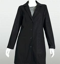 Grey's Anatomy 34 Inch 4 Pocket Lab Coat With Banded Back 4445 Greys Anatomy Scrubs, Nursing Clogs, Lab Coats, Cool Style, Blazer, Pocket, Grey's Anatomy, Womens Fashion, Cotton