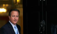 'Cameron's team understands that the Manchester Agenda must be translated into measurable policy, and speedily so.'