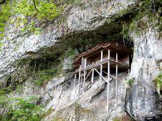 一度は見ておきたい!日本の「不思議な絶景・奇景」10選   [たびねす] by Travel.jp