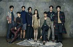 Drama Korea, Korean Drama, Scarlet Heart Ryeo Cast, Wang So, Joo Hyuk, Man Character, Romantic Photos, Kdrama Actors, Moon Lovers