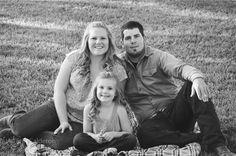 Family Portraits | Broken Bit Photography & Art