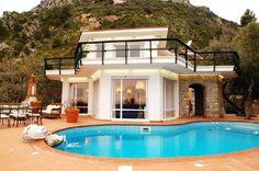 Villa Felicita, Amalfi Coast Villa in Italy