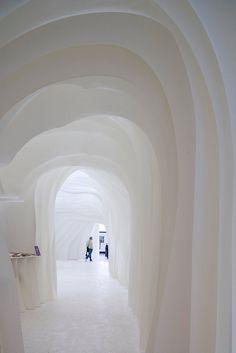 The House of the Book / Madrid by Olga Sanina & Marcelo Dantas Arquitectos