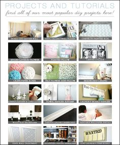 Best diy tutorials and tips remodelaholic diy home improvement diy tutorials the house blog roll faq do it yourself craftsdecorating solutioingenieria Gallery