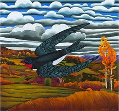 Leaving Vermont, Billy Hassell