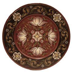 Hallingdal Plate