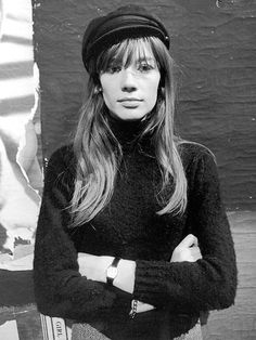 Francoise Hardy- so many photos too good not to post