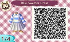 """joggingaristocat: """" Blue recolor in honor of Dogwoods first snowfall! I updated the dream address so you can dream of Dogwood at night during the snowfall :3 Also thank you to the 12 dreamers that have dreamed of Dogwood! DA: 5400-5975-0530 """""""
