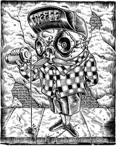 Johnny Crap