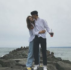 68 Ideas wedding couple ulzzang for 2019 Relationship Goals Pictures, Cute Relationships, Photo Couple, Couple Shoot, Korean Couple Photoshoot, Cute Couples Goals, Couple Goals, Couple Photography, Photography Poses