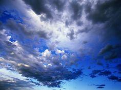 wallpaper wild blue yonder hd