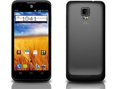 ZTE Mustang For AT Gets Official - The Mustang will come with a 4.5 inch qHD display with a resolution of 960 x 540 pixels. It will run Android 4.1.2 Jelly Bean and will be powered by a dual core 1.2GHz Qualcomm Snapdragon S4 Plus processor and will feature 1GB of RAM. | Geeky Gadgets
