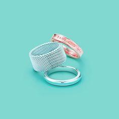 Explore Tiffany Rings Tiffany 1837 Ring