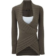 wrap sweater, fashion, cloth, style, outfit, fall sweaters, closet, cozy sweaters, thing