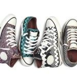 Converse Chuck Taylor All Star by Missoni: FW 2014