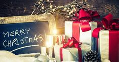 happy new year merry christmas 4k ultra hd wallpaper