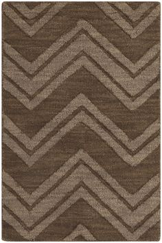 Mystique Solids Tone-On-Tone Stripes Neutral - Solids - Rugs | lamp | lighting, furniture | accents, home decor | accessories, wall decor, patio | garden, Rugs, seasonal decor,garden decor,patio decor,rugs