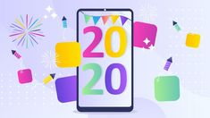 Whether you want to get fit, save money, or find a new job, these apps will help you stay on track and make sure you don't abandon your New Year's resolutions. Resolution List, Internet News, Finding A New Job, Fitness Tracker, Resolutions, Mobile App, Improve Yourself, Apps, Life