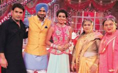 CNWK 6 December, 2015 Full Episode Guest Harbhajan Singh With His Wife Full Episode