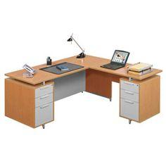 Align Executive L-Desk - NBF-ALD7130