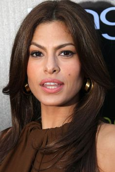 Eva Mendes - Hitch and Ghost Rider