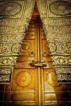Allah house− Makkah−Saudi Arabia