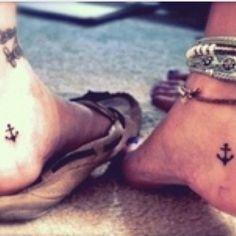 ~Anchor for my brother & my anchor in faith:)