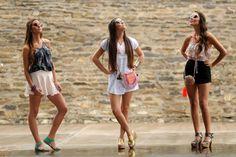 Moda de verano para el 2013