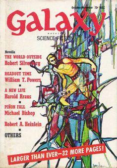 Galaxy magazine