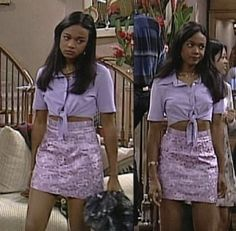 Black 90s Fashion, Look Fashion, Fashion Outfits, Retro Outfits, Cute Casual Outfits, Aesthetic Fashion, Aesthetic Clothes, Aesthetic Vintage, Ashley Banks Outfits