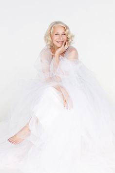 Helen Mirren - the definition of aging gracefully