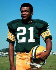 10 Greatest Iowa Hawkeye Football Players in NFL History | Bob Jeter