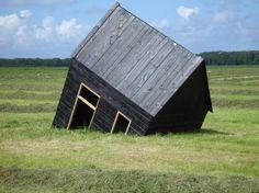 Huis (Plek4) - Wim Bakker