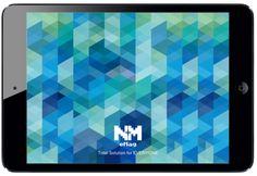 N+M. 15 Examples of Splash Screens. magpla.net