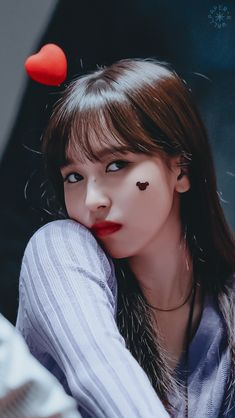 Discover recipes, home ideas, style inspiration and other ideas to try. Pretty Korean Girls, Cute Korean Girl, South Korean Girls, Nayeon, Kpop Girl Groups, Korean Girl Groups, Kpop Girls, My Girl, Cool Girl