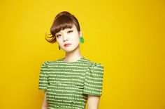 morry0805:    吉澤嘉代子 / ヨシザワカヨコ / Yoshizawa Kayoko /  YouTube(未成年の主張)  SoundCroud  audioleaf  Myspace