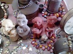 ethnic jewelry-tsafi gome designs