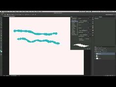 10 Things You Must Know About Photoshop Brushes (half hour long video)
