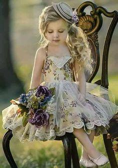 Kids Girls' Basic Polka Dot Sleeveless Dress Orange / Cotton 2019 - ZAR Source by Dresses Baby Girl Dresses, Baby Dress, Flower Girl Dresses, Girl Tutu, Kid Dresses, Dot Dress, Little Girl Photos, Cute Little Girls, Cute Kids Photos