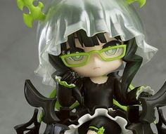 Dead Master (Black Rock Shooter) Nendoroid-Actionfigur 10cm GoodSmileCompany