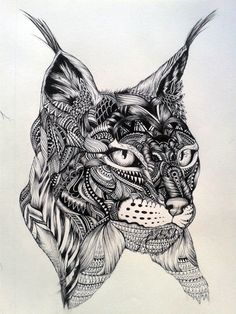 Tattoo Lynx Tattoos Page