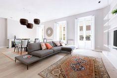 Apartment in Madrid by Simona Garufi (2)