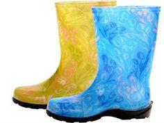 Sloggers Rain Boots!!!
