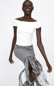 d0099760d3b7 Νέα γυναικεία collection Zara Άνοιξη-Καλοκαίρι 2019!