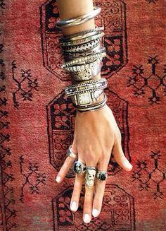 #gypsy #bohemian ☮k☮ #boho