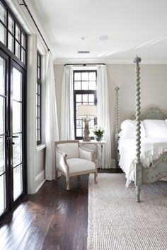 """SW Accessible Beige - our whole house color,  more of a """"greige"""" that can go warm or cool...best interior paint color!!"""