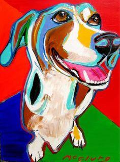 Pet Artist - Lula Bella Art