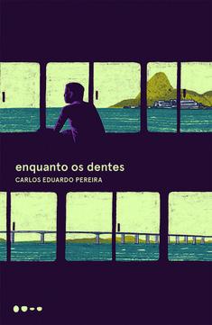 """Um homem – negro, cadeirante e gay – cruza a cidade do Rio de Janeiro e atravessa de balsa a Baía de Guanabara para chegar a outro canto da cidade. Este é o ponto de partida de """"E…"""